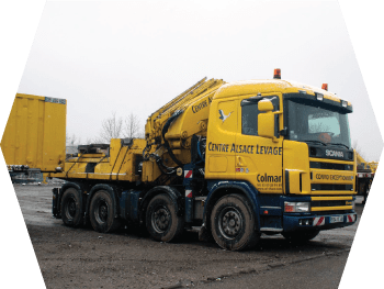 engins transport-performants compacts et maniables